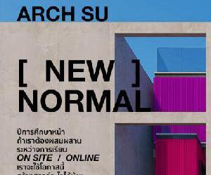 Arch. SU (New) Normal